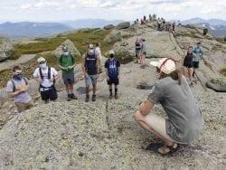 summit steward