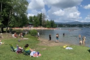 Fourth of July in the Adirondacks brings hope of business as usual