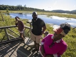Adirondack Diversity