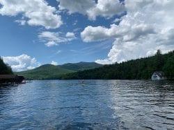 For lake plan for Lake Placid
