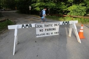 State and AMR: No new hiker restrictions for Columbus Day weekend