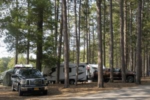 Fish Creek Campground plan raises concerns