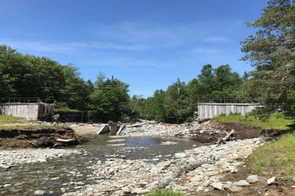 Adirondackers scratching heads about illegal drive to Marcy Dam