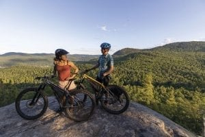 Community trails: A tie that binds locals, visitors