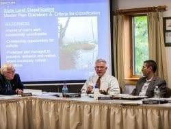 APA board member Chad Dawson