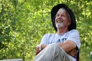 Hornbeck boatbuilder dies at 77.