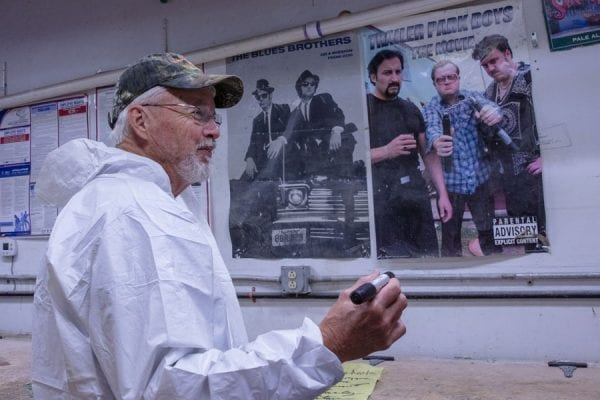 Pete Hornbeck dies at 77