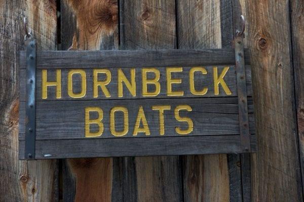 Hornbeck Boats