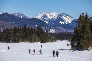 Five articles to get you in the skiing spirit