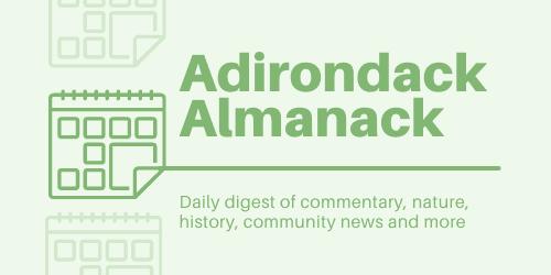 Adirondack Almanack logo