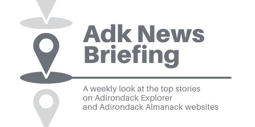 Adk News Briefing logo