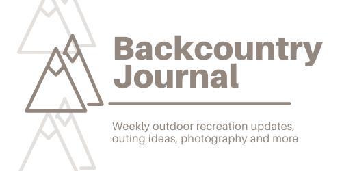 Backcountry Journal logo