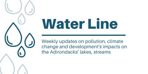 Water Line logo