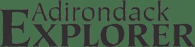 Adirondack Explorer Logo