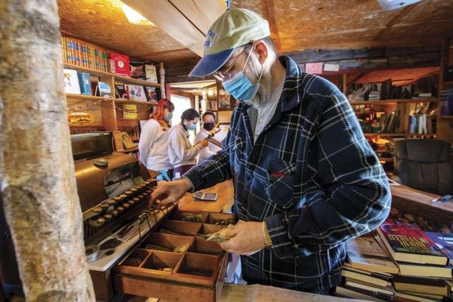 Birchbark Bookshop