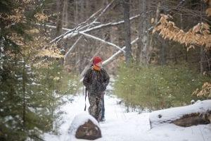 North Country Scenic Trail runs through remote Adirondack paths