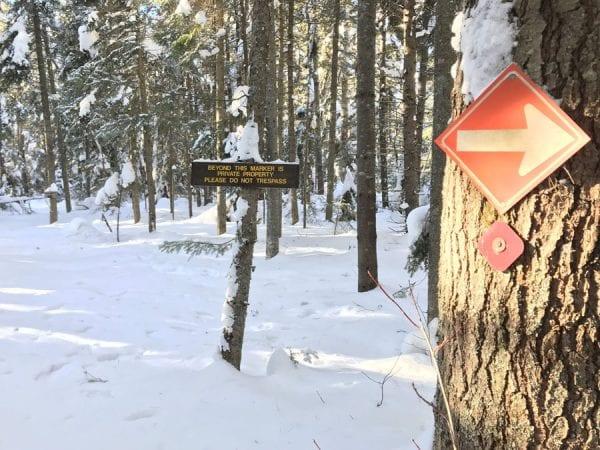 Duane Nature Trail