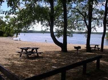 Hinckley Reservoir