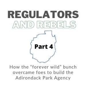 regulators and rebels logo