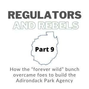 regulators & rebels logo