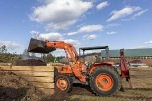 Composting revolution heats up