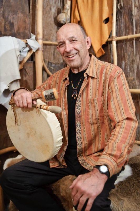 Joe Bruschac