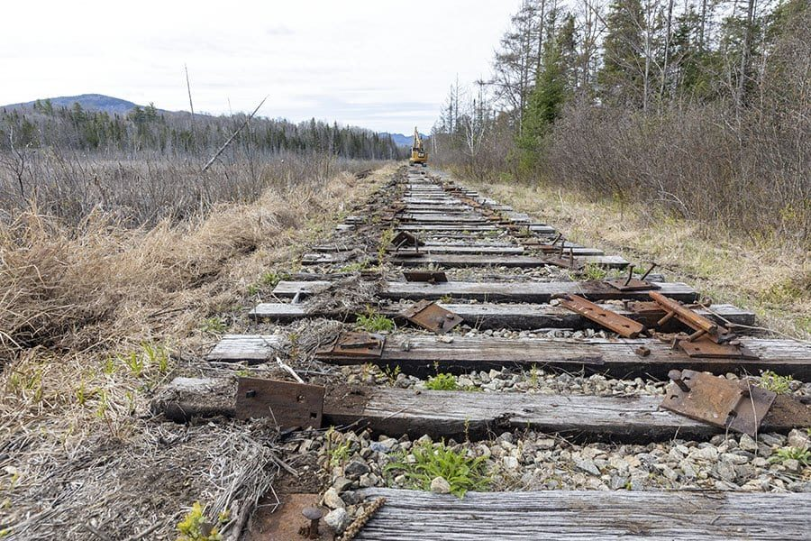 Rail Trail
