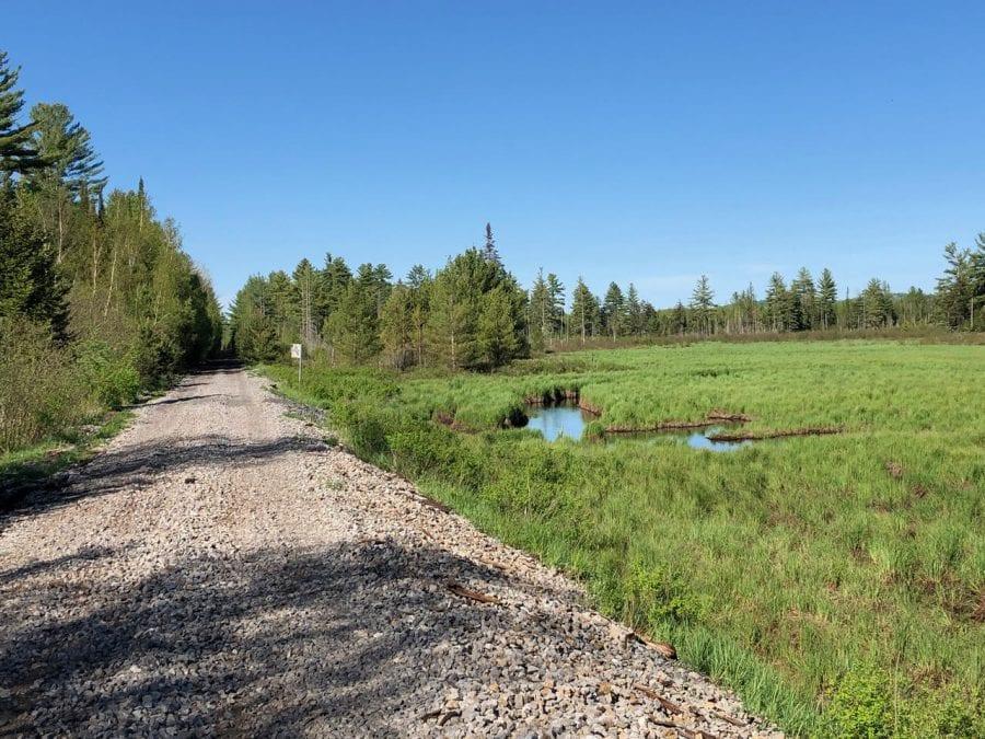adirondack rail trail