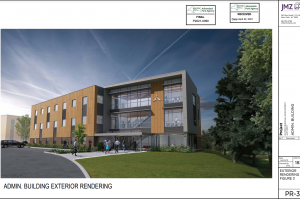 APA to consider new ORDA office building on former hospital site