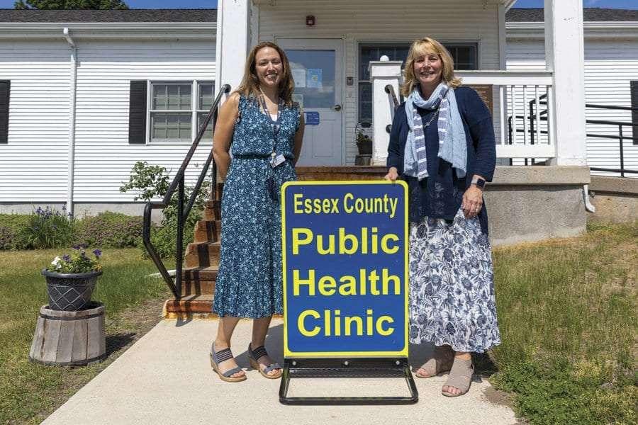 essex county public health