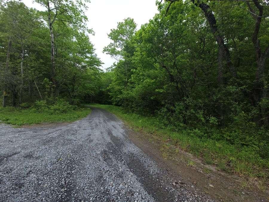 stone quarry road