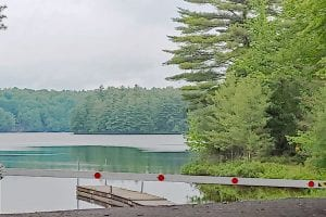 Forestport residents rally against granite quarry proposed near White Lake