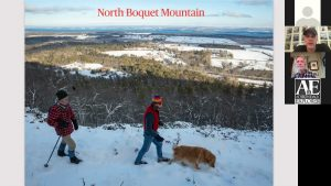 Champlain Valley Hikes