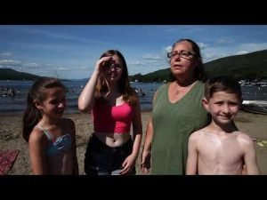 Million Dollar Beach closures