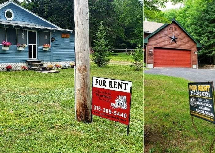old forge short-term rentals