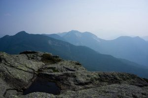 Learning to love Mount Haystack's elusive summit