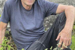 Bill Amadon: Artist, trail builder, stewardship coordinator