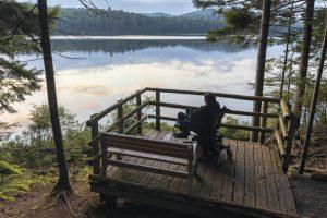 Accessible Adirondacks