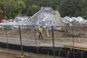 Saranac Lake Superfund cleanup nears completion