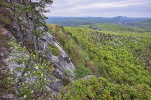 Moxham Mountain land deal opens up southern access