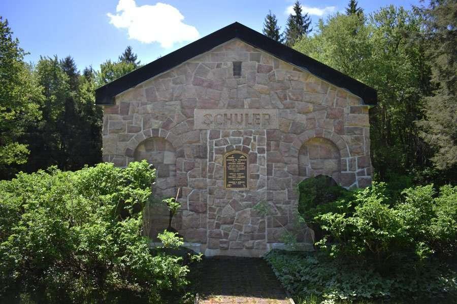 Schuler Mausoleum