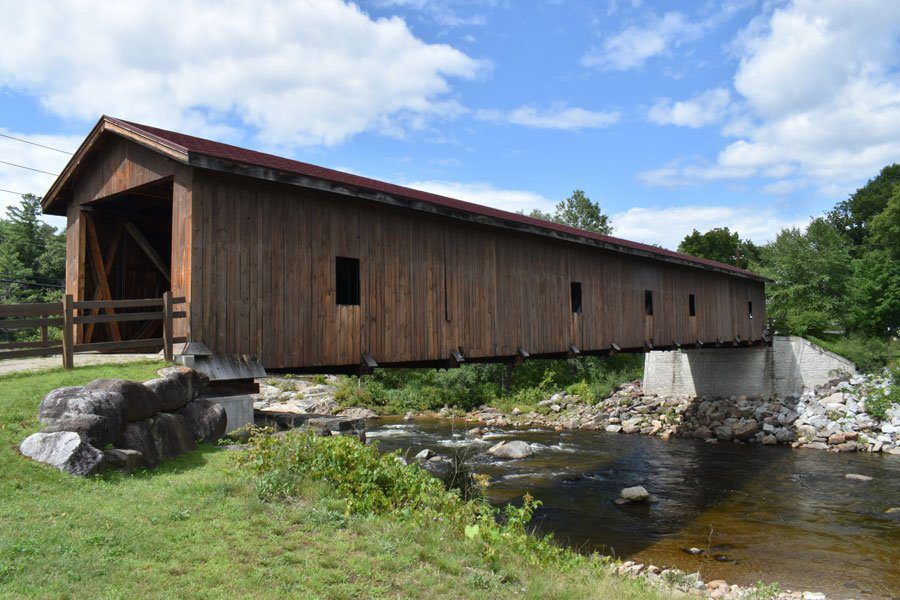 jay covered bridge